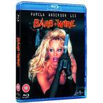 The wire blu ray Filmer Barb Wire [Blu-ray][Region Free]